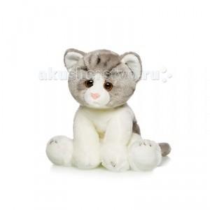 Мягкая игрушка MaxiLife Котик (сидячий) 30 см