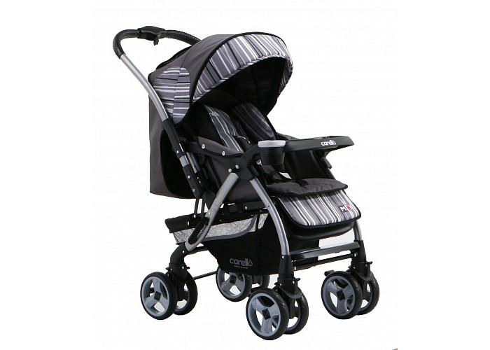 Прогулочные коляски Maxima Carello M8 прогулочные коляски gesslein f4 air накидка на ножки