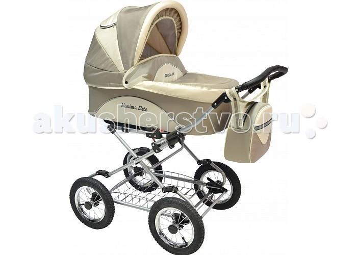 Детские коляски , Коляски 2 в 1 Maxima Elite 2 в 1 арт: 354015 -  Коляски 2 в 1
