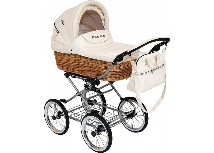 Детские коляски , Коляски 3 в 1 Maxima Willow 3 в 1 арт: 470896 -  Коляски 3 в 1