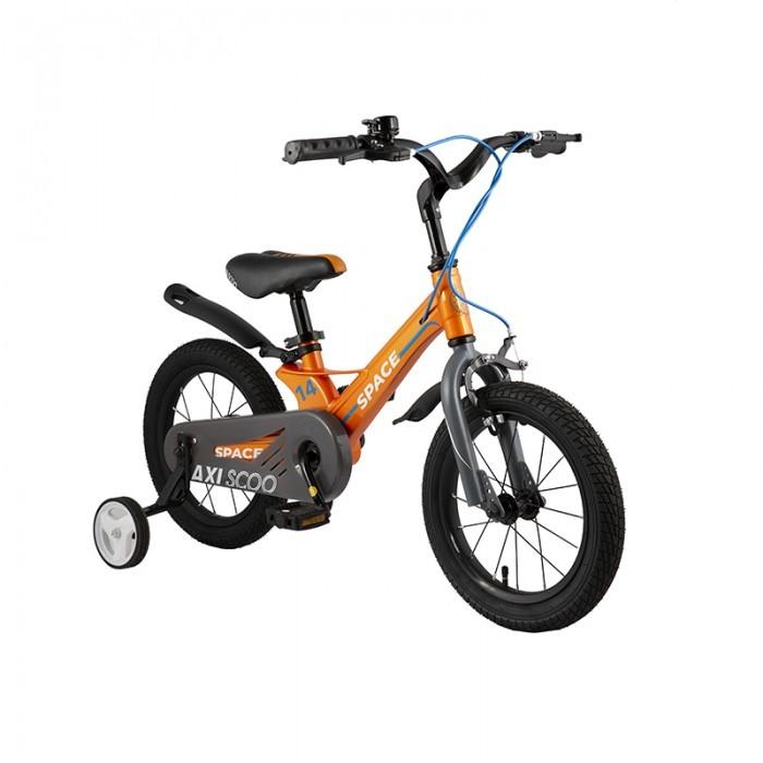 Велосипед двухколесный Maxiscoo Space Стандарт плюс 14