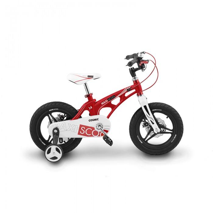 Велосипед двухколесный Maxiscoo Cosmic 14