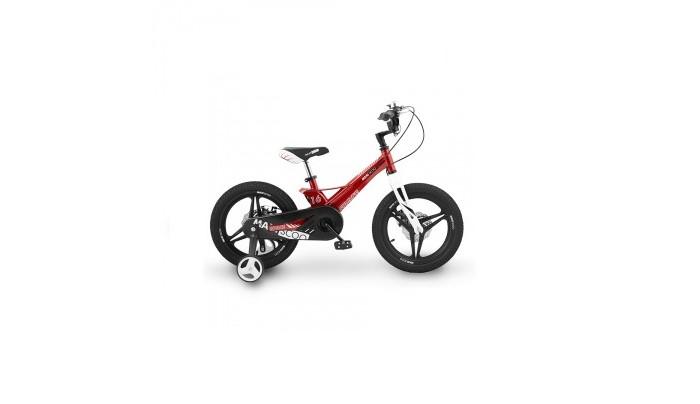 Велосипед двухколесный Maxiscoo Space 16