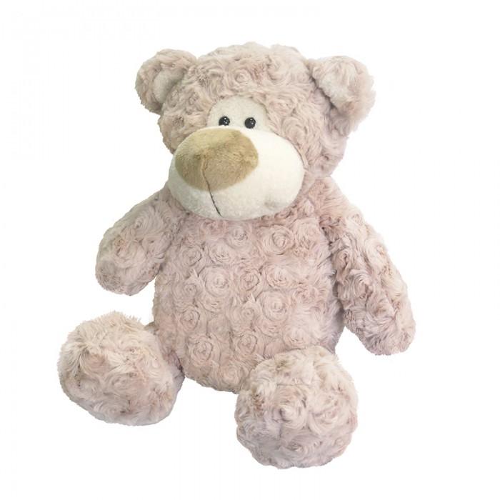 Мягкие игрушки Maxitoys Luxury Медведь Барни 24 см мягкие игрушки maxitoys змей джекки с сердечком 24 см