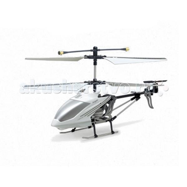 Maxitoys Радиоуправляемый вертолет I-Helicopter 16 смРадиоуправляемый вертолет I-Helicopter 16 смMaxitoys Радиоуправляемый вертолет I-Helicopter 16 см на ИК управлении, диаметр лопастей 13,6 см, трехканальный, управляется с помощью iPhone, iPad, iPod Touch.<br>