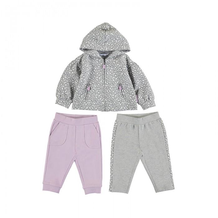Mayoral Baby Спортивный костюм для девочки 2895