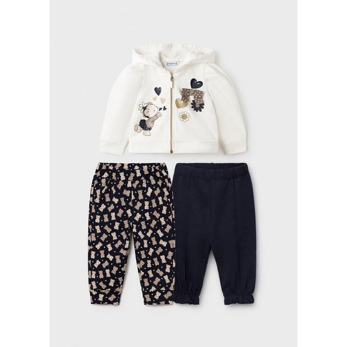 Mayoral Baby Спортивный костюм для девочки 2896