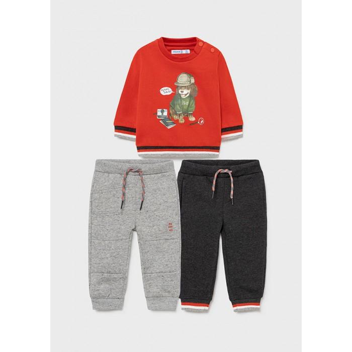 Mayoral Baby Спортивный костюм для мальчика 2827