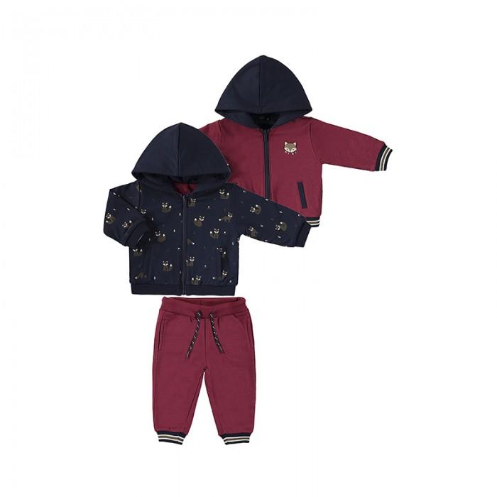 Mayoral Baby Спортивный костюм для мальчика 2829