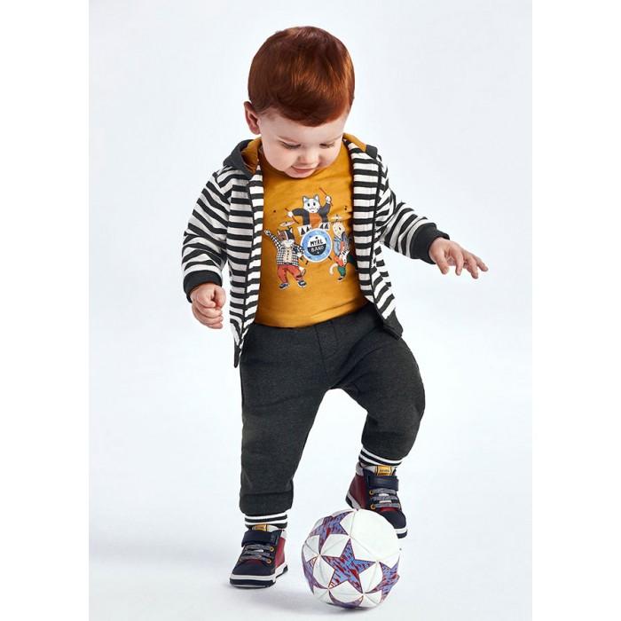 Mayoral Baby Спортивный костюм для мальчика 2830