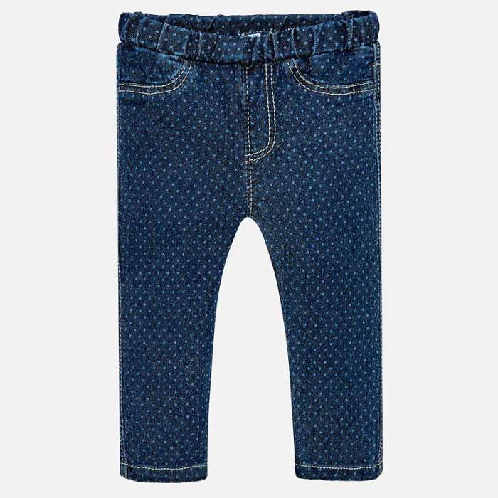 Купить Брюки и джинсы, Mayoral Брюки для девочки 1519