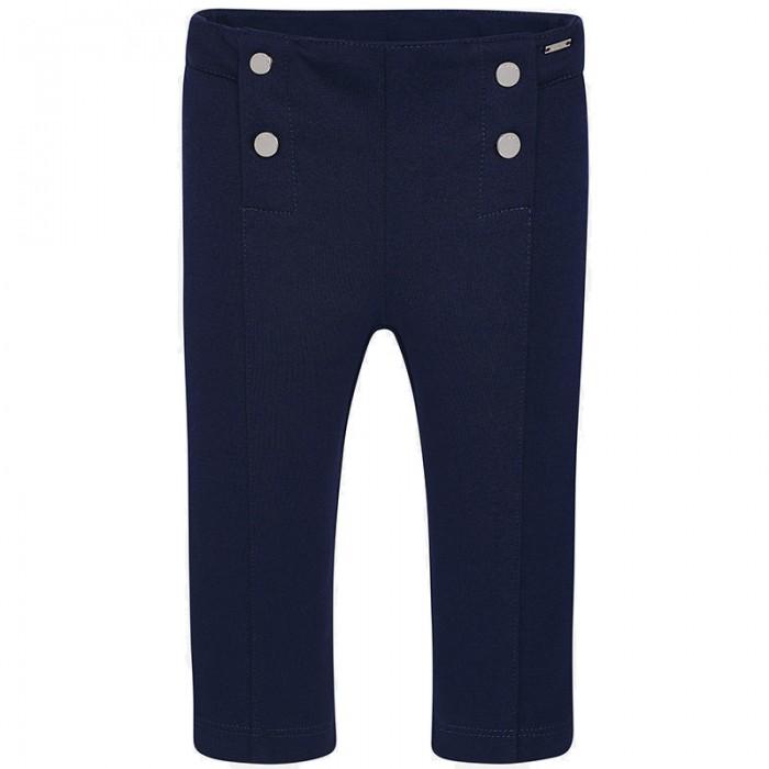 Брюки, джинсы и штанишки Mayoral Брюки для девочки 1522