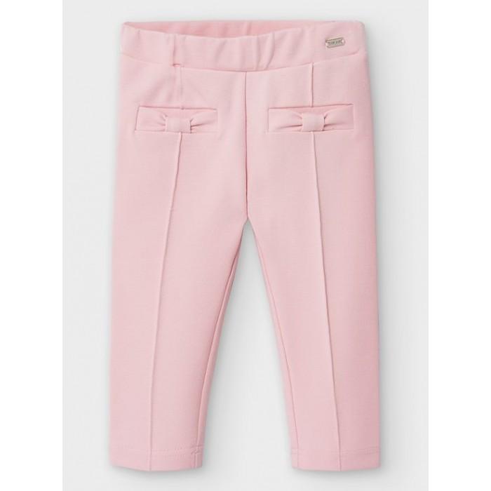 Картинка для Брюки и джинсы Mayoral Брюки для девочки 2589