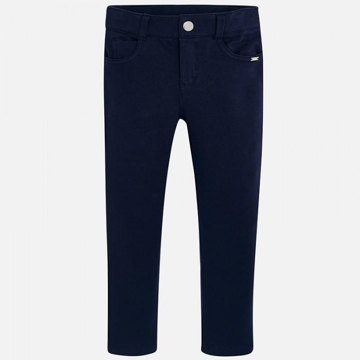 Купить Брюки, джинсы и штанишки, Mayoral Брюки для девочки 555