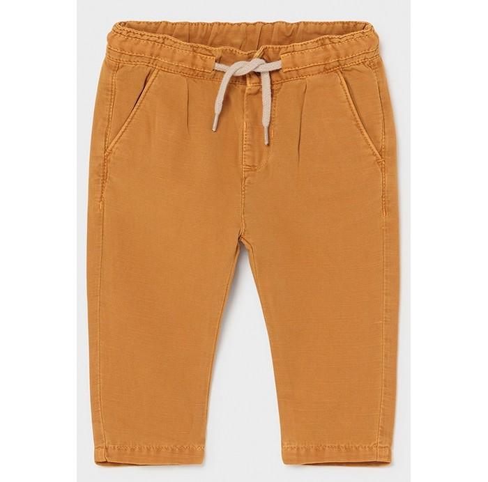 Брюки и джинсы Mayoral Брюки для мальчика 1580