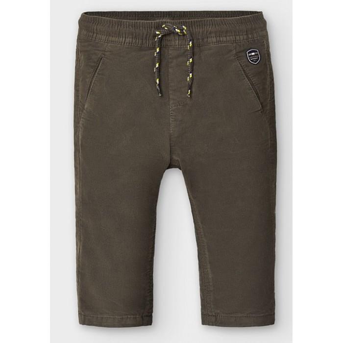Брюки и джинсы Mayoral Брюки для мальчика 2576