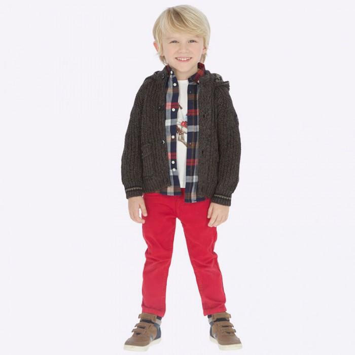 Купить Брюки и джинсы, Mayoral Брюки для мальчика 41