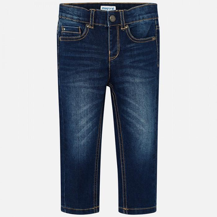 Купить Брюки, джинсы и штанишки, Mayoral Брюки для мальчика 46