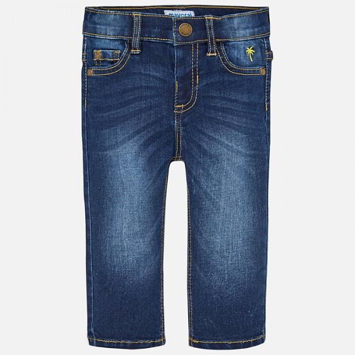 Купить Брюки, джинсы и штанишки, Mayoral Брюки для мальчика 503