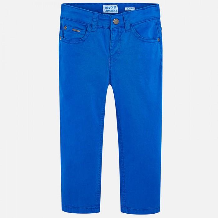 Купить Брюки, джинсы и штанишки, Mayoral Брюки для мальчика 509