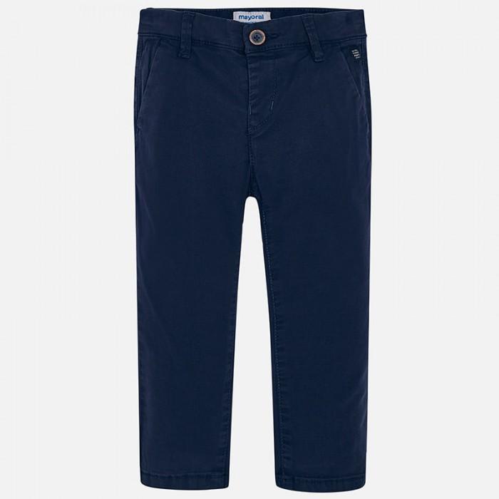 Купить Брюки, джинсы и штанишки, Mayoral Брюки для мальчика 512