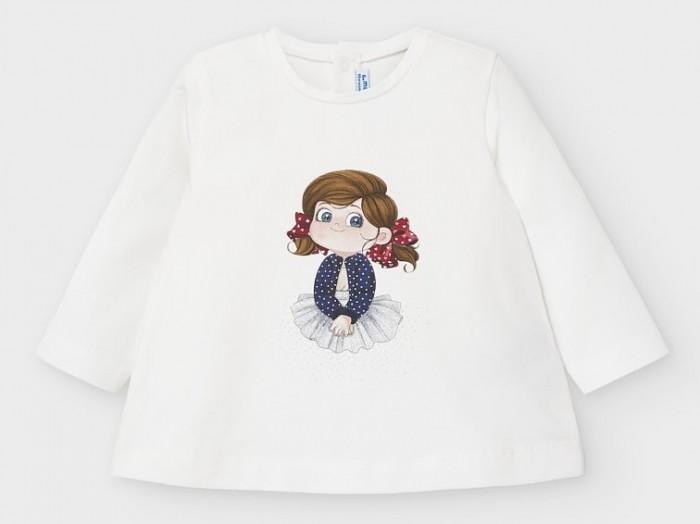 Mayoral Джемпер для девочки Куклы