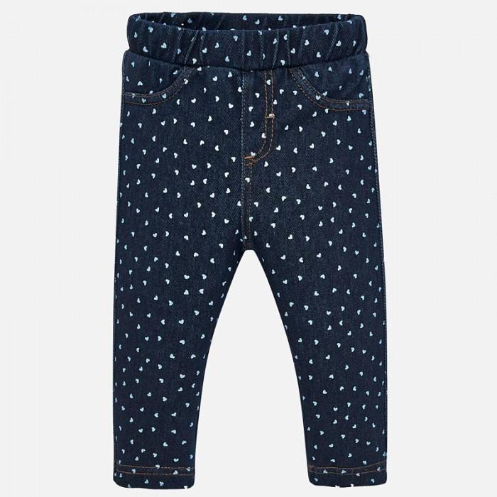 Купить Брюки и джинсы, Mayoral Джинсы для девочки 2531