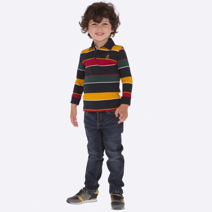 Купить Брюки и джинсы, Mayoral Джинсы для мальчика 40