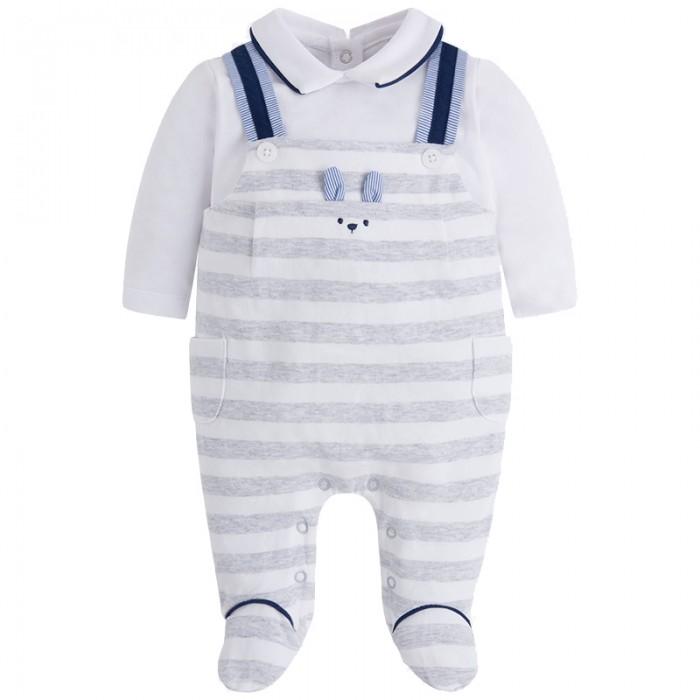 Комбинезоны и полукомбинезоны Mayoral Комбинезон для мальчика 1606 одежда для детей