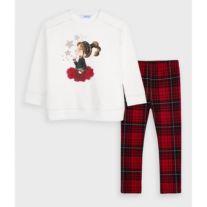 Комплекты детской одежды Mayoral Комплект для девочки 4733