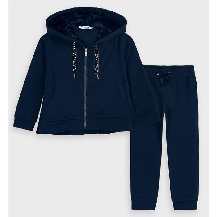 Комплекты детской одежды Mayoral Комплект для девочки: куртка и брюки 4823