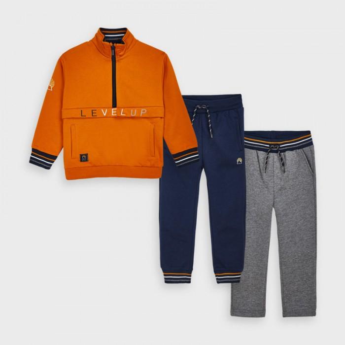 Mayoral Комплект для мальчика: джемпер и брюки 2 шт. 4820