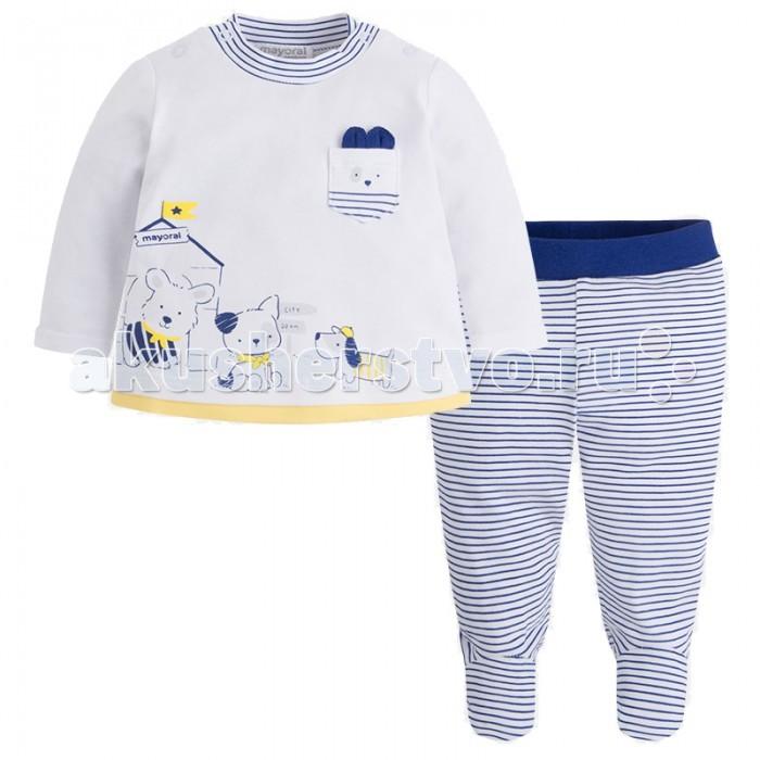 Комплекты детской одежды Mayoral Комплект одежды детский 1506, Комплекты детской одежды - артикул:444764