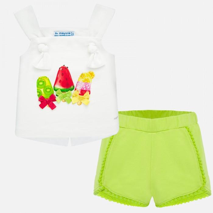 Купить Комплекты детской одежды, Mayoral Комплект одежды для девочки 1206