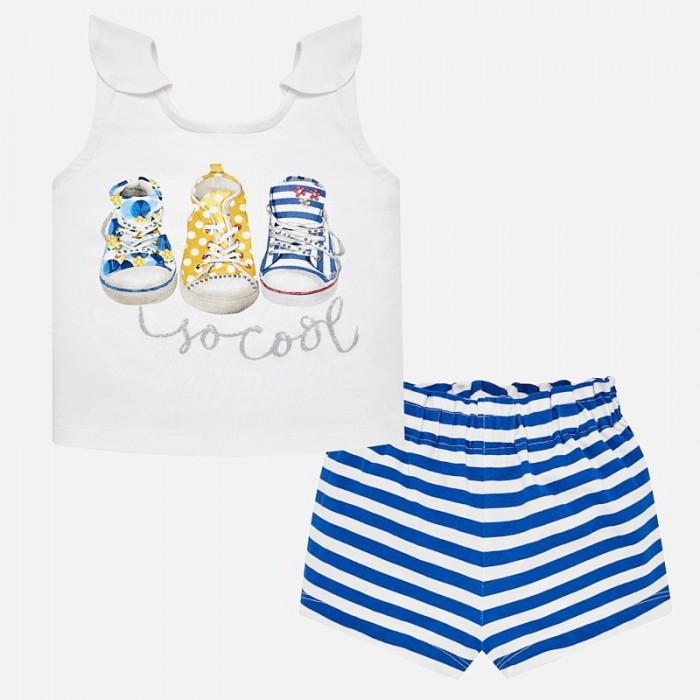 Картинка для Mayoral Комплект одежды для девочки 1231