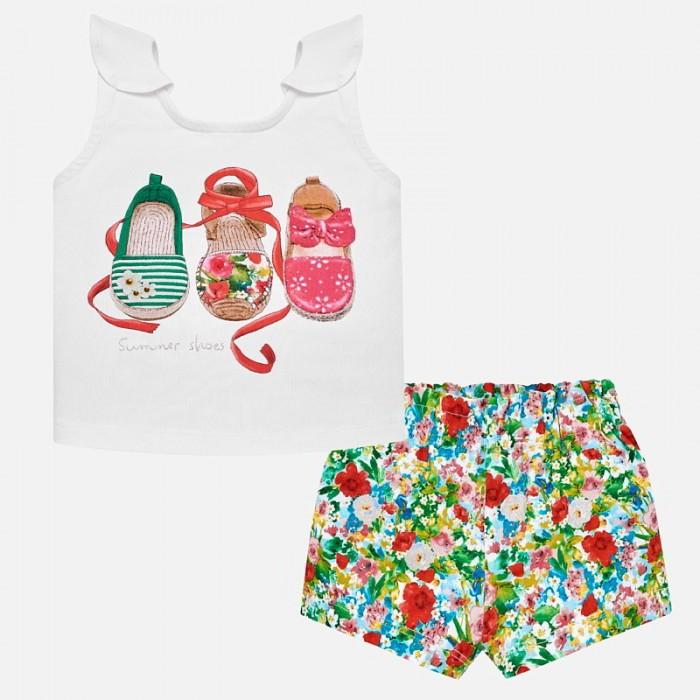 Mayoral Комплект одежды для девочки 1231 от Mayoral