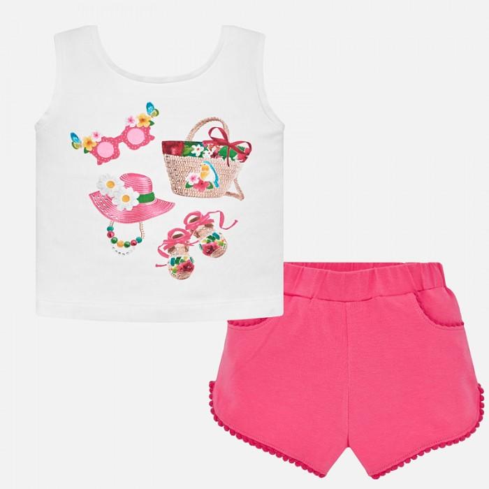 Картинка для Mayoral Комплект одежды для девочки 1232