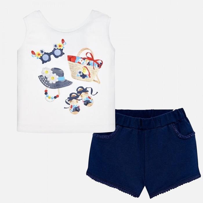 Mayoral Комплект одежды для девочки 1232 от Mayoral