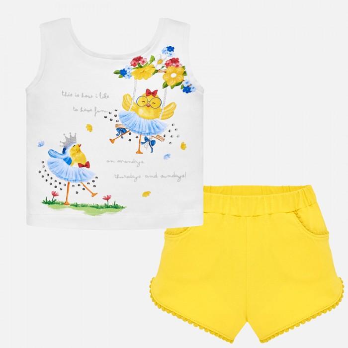 Mayoral Комплект одежды для девочки 1232
