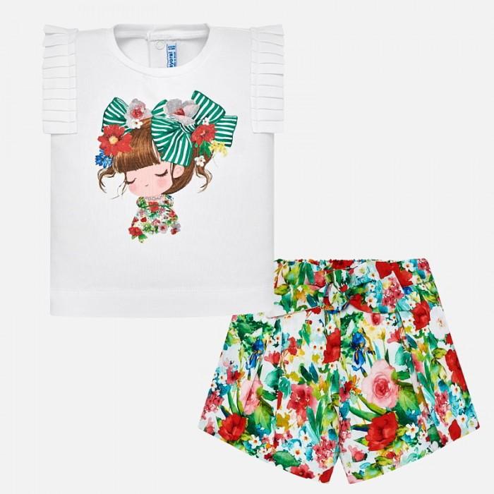 Картинка для Mayoral Комплект одежды для девочки 1233