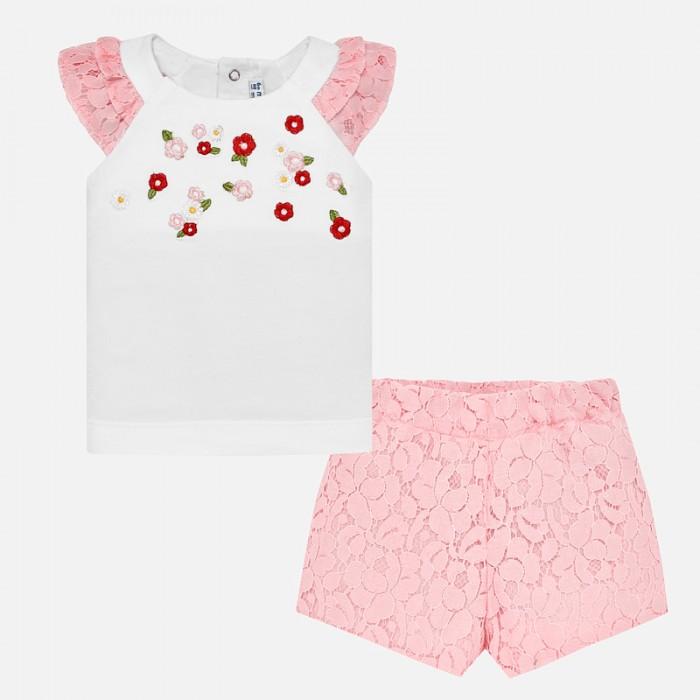 Купить Комплекты детской одежды, Mayoral Комплект одежды для девочки 1234