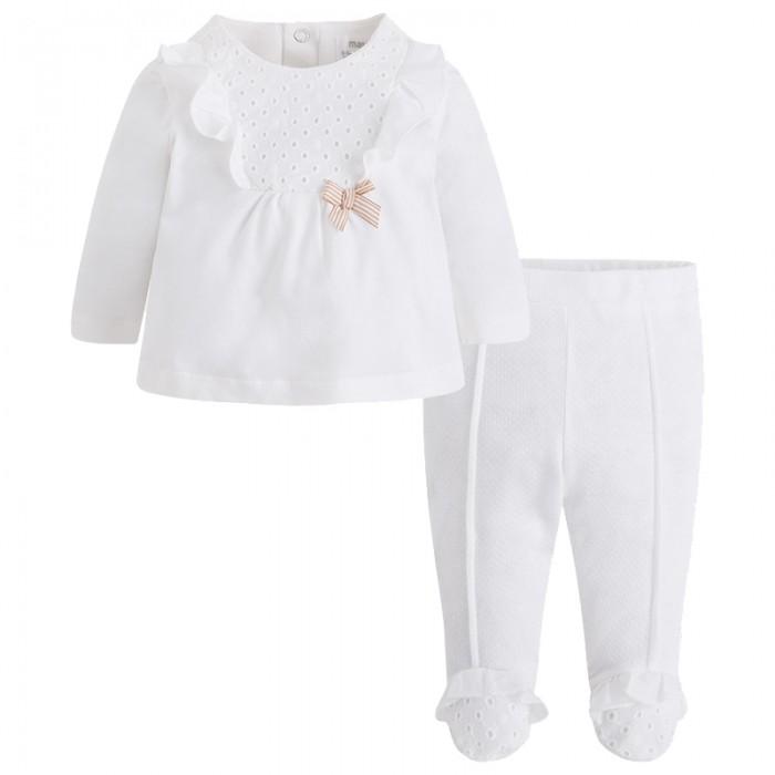 Комплекты детской одежды Mayoral Комплект одежды для девочки 1508