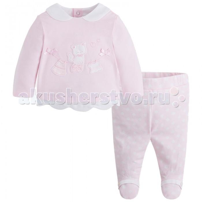 Комплекты детской одежды Mayoral Комплект одежды для девочки 1512, Комплекты детской одежды - артикул:444809