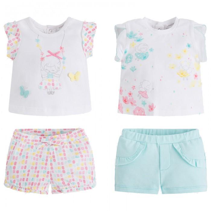 Комплекты детской одежды Mayoral Комплект одежды для девочки 1632