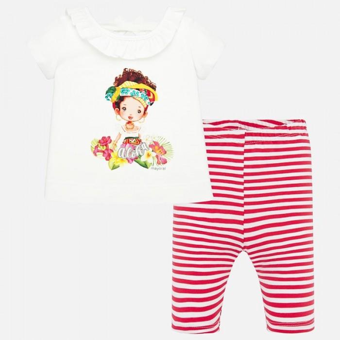 Купить Комплекты детской одежды, Mayoral Комплект одежды для девочки 1711