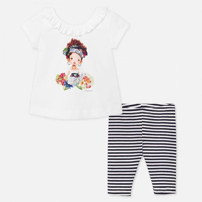 Комплекты детской одежды Mayoral Комплект одежды для девочки 1711