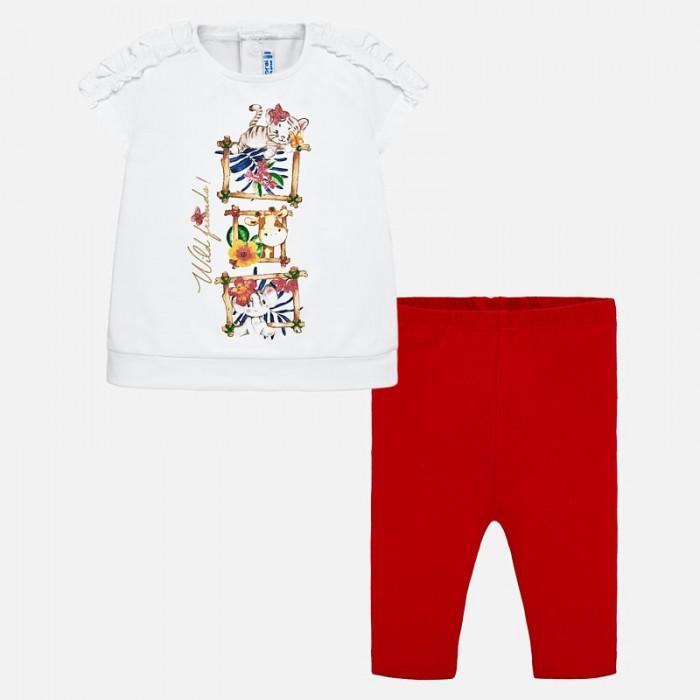 Mayoral Комплект одежды для девочки 1747 от Mayoral