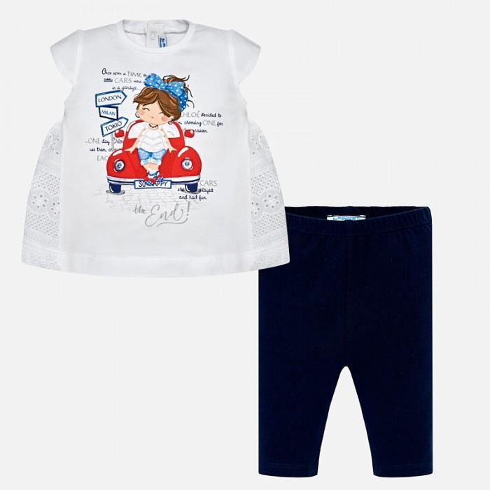 Mayoral Комплект одежды для девочки 1750 от Mayoral