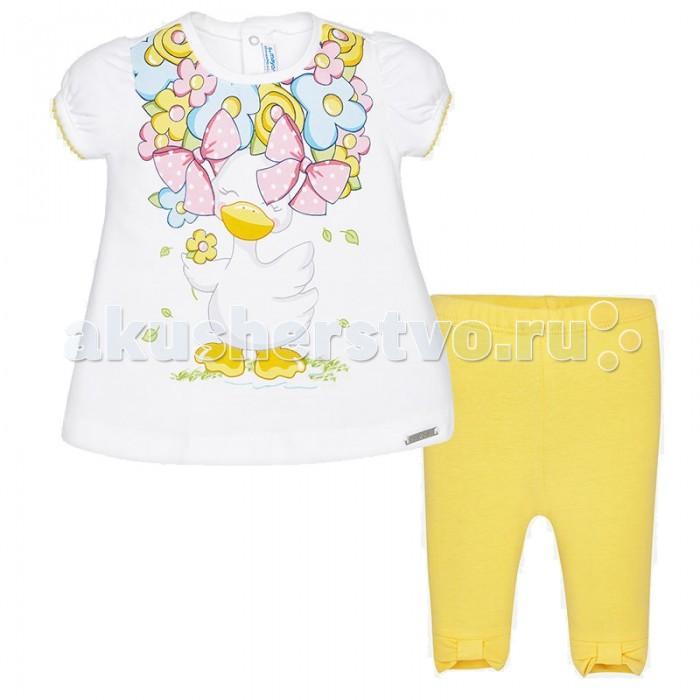 Комплекты детской одежды Mayoral Комплект одежды для девочки 1761 hays комплект одежды