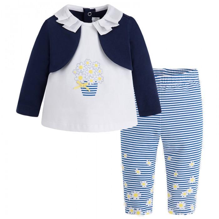 Комплекты детской одежды Mayoral Комплект одежды для девочки 1764